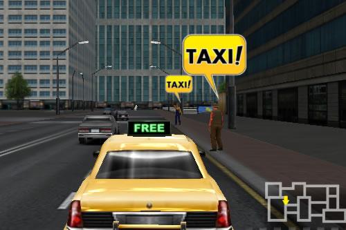 Taxi Games - Drive a Taxi Car Online | Agame.com